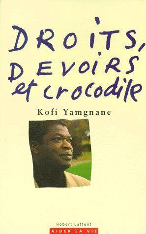DROITS, DEVOIRS ET CROCODILE