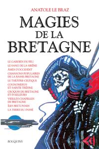 MAGIES DE LA BRETAGNE - TOME 2