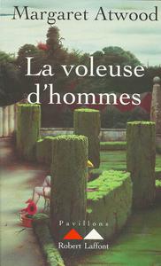 LA VOLEUSE D'HOMMES