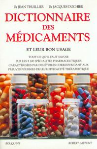 DICTIONNAIRE DES MEDICAMENTS - NE