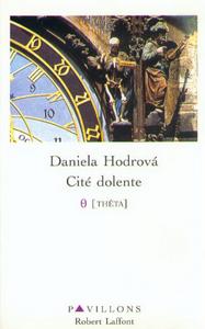 THETA - TOME 3 - CITE DOLENTE