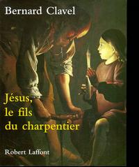 JESUS, LE FILS DU CHARPENTIER - RELIE