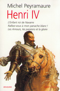 HENRI IV...