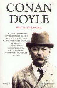 CONAN DOYLE - INEDITS ET INTROUVABLES - NE