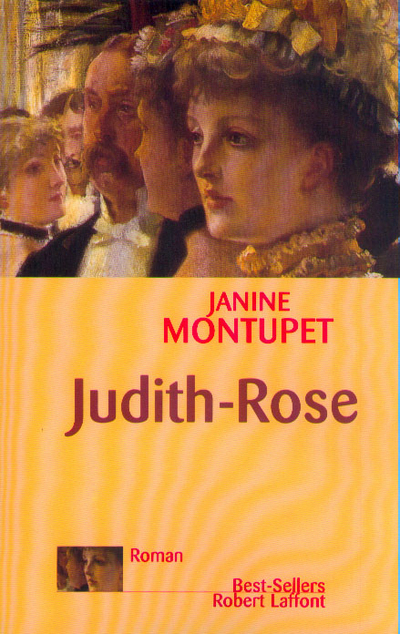 JUDITH-ROSE - NE