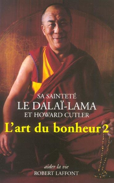L'ART DU BONHEUR - TOME 2