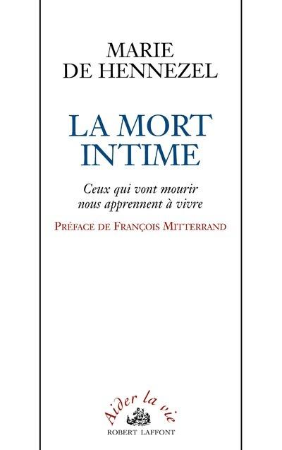 LA MORT INTIME - NOUVELLE EDITION