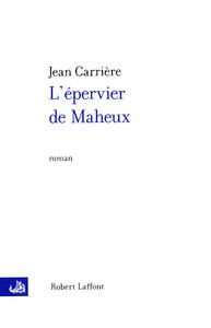 L'EPERVIER DE MAHEUX - NE