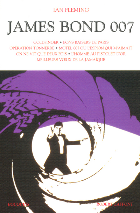 JAMES BOND 007 - TOME 2 - NE