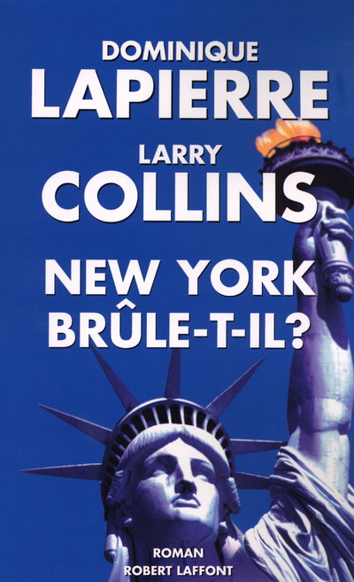 NEW YORK BRULE-T-IL ?
