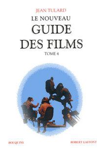 GUIDE DES FILMS - TOME 4