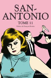 SAN ANTONIO - TOME 11