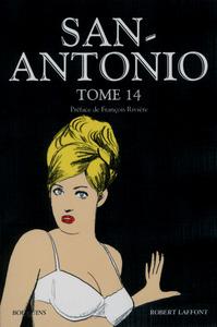 SAN ANTONIO - TOME 14 -