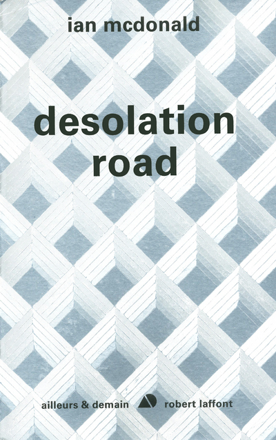 DESOLATION ROAD - NE