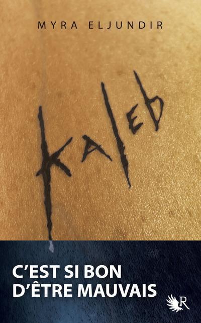 KALEB - TOME 1 - 01
