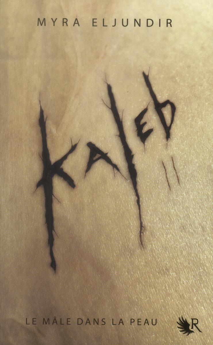 KALEB - TOME 2 ABIGAIL - VOL02
