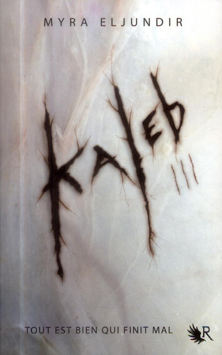 KALEB - TOME 3 FUSION - VOL03