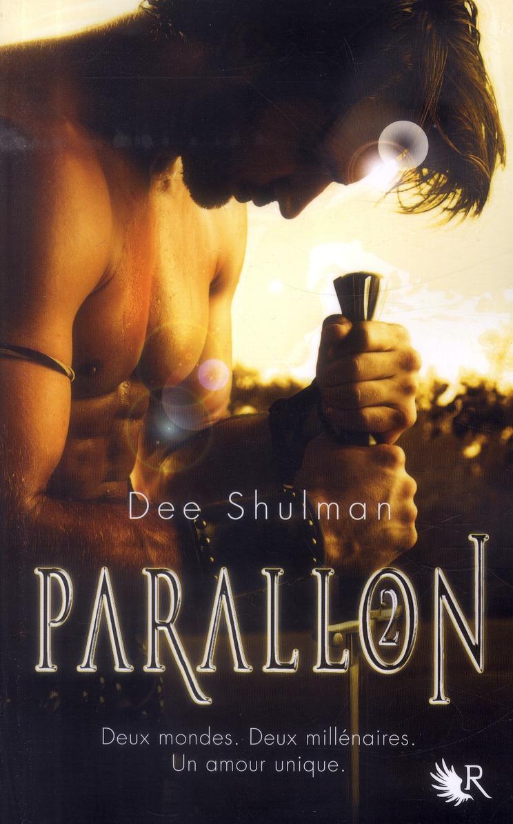PARALLON - TOME 2 - 02