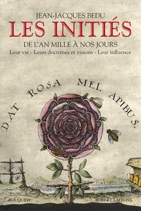 LES INITIES - DE L'AN MILLE A NOS JOURS