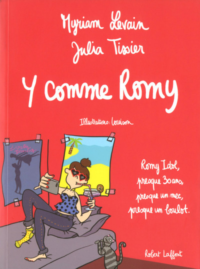 Y COMME ROMY