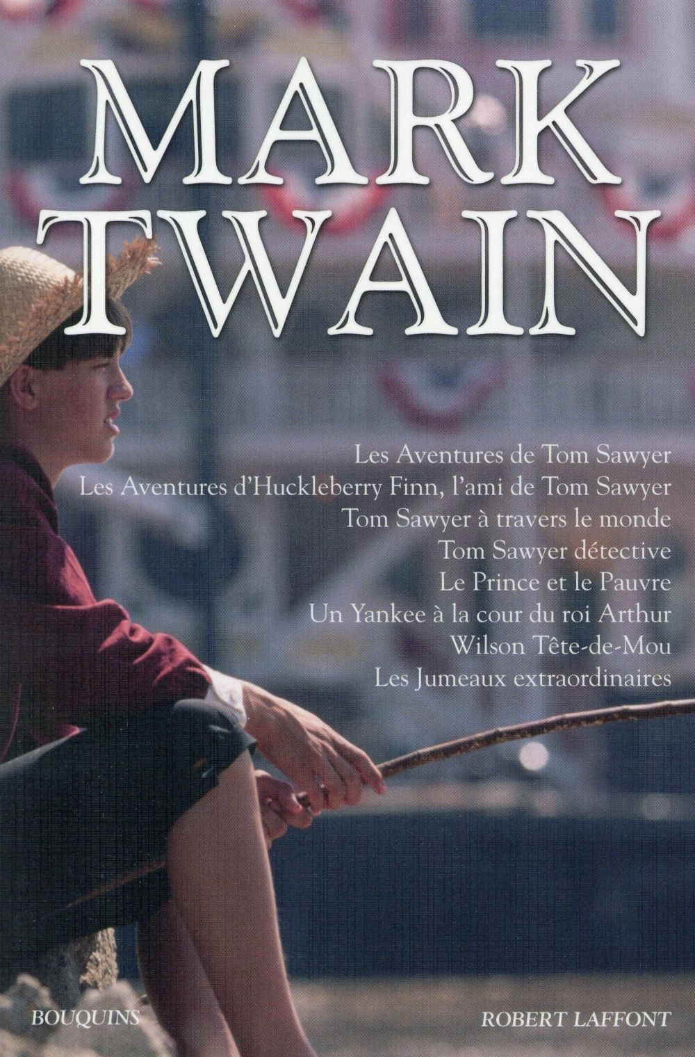 LES AVENTURES DE TOM SAWYER - NE
