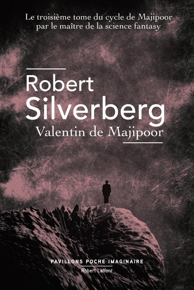 VALENTIN DE MAJIPOOR - PAVILLONS POCHE