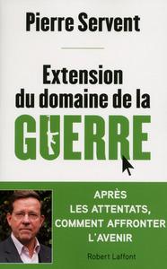 EXTENSION DU DOMAINE DE LA GUERRE