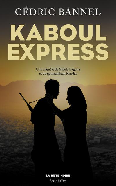 KABOUL EXPRESS