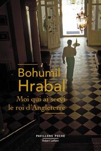 MOI QUI AI SERVI LE ROI D'ANGLETERRE - PAVILLONS POCHE - NOUVELLE EDITION