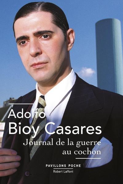 JOURNAL DE LA GUERRE AU COCHON - NOUVELLE EDITION PAVILLONS POCHE