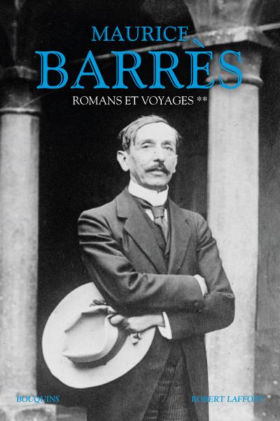 ROMANS ET VOYAGES - TOME 2 - NOUVELLE EDITION - 02