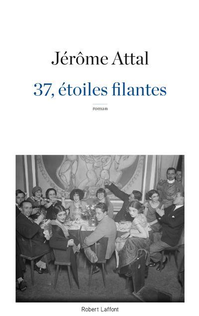 37, ETOILES FILANTES