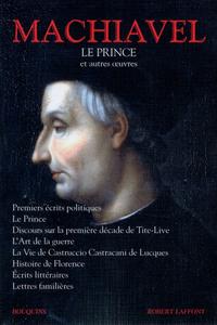 OEUVRES DE MACHIAVEL  NOUVELLE EDITION