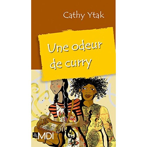 PACK 4EX UNE ODEUR DE CURRY