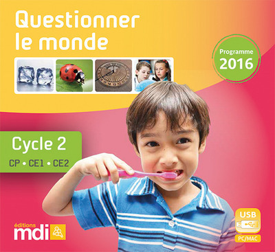 QUESTIONNER LE MONDE CYCLE 2 CLE RAN