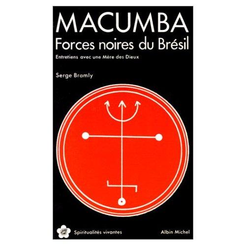 MACUMBA - FORCES NOIRES DU BRESIL