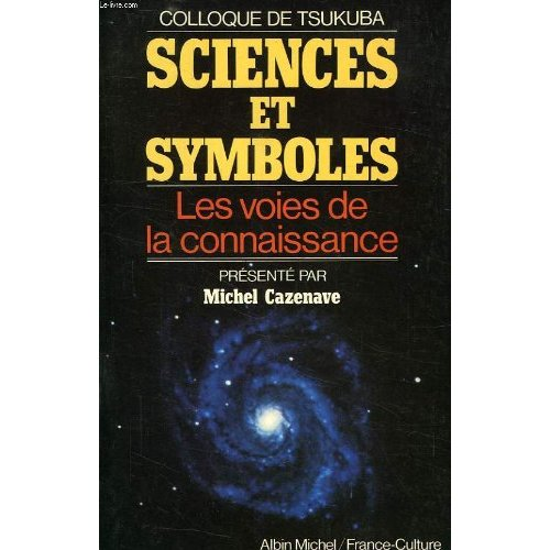 SCIENCES ET SYMBOLES