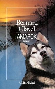 AMAROK - LE ROYAUME DU NORD - TOME 4