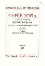 CHERE SOFIA - TOME 1