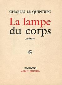 LA LAMPE DU CORPS