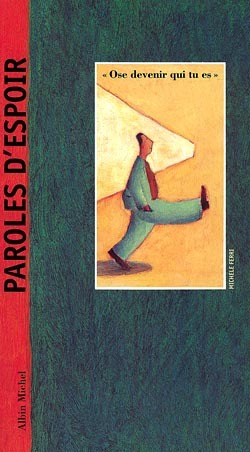 PAROLES D'ESPOIR