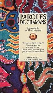PAROLES DE CHAMANS