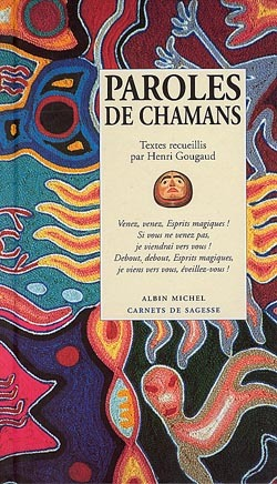 PAROLES DE CHAMANS