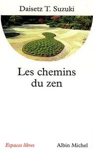 LES CHEMINS DU ZEN