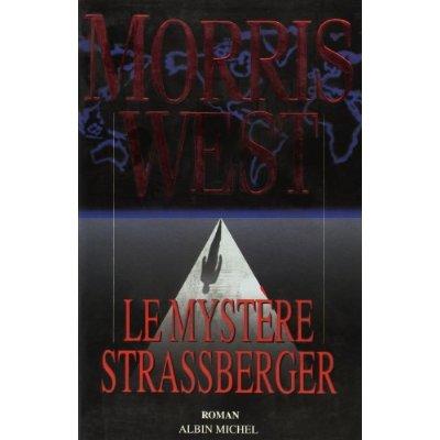 LE MYSTERE STRASSBERGER