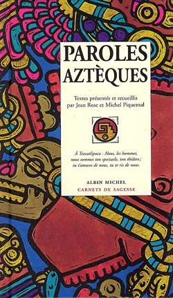 PAROLES AZTEQUES