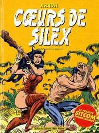 COEUR DE SILEX - NEANDERTHAL GIRLS