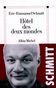HOTEL DES DEUX MONDES