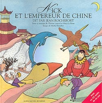 NICK ET L'EMPEREUR DE CHINE