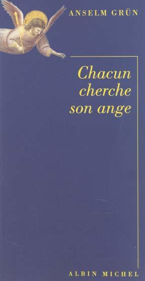 CHACUN CHERCHE SON ANGE
